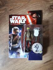 Star Wars Action Figure The Force Awakens Resistance Trooper..