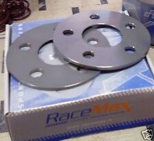 Coppia distanziali Ford Focus II C MAX Mondeo Kuga 5 mm