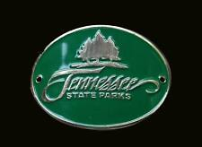 Tennessee State Parks Hiking Staff Stick Medallion NEW