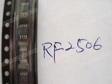 RFMD RF2506 MSOP VHF/UHF VCO/HIGH-ISOLATION BUFFER