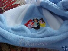 disney princess hat and gloves  small child