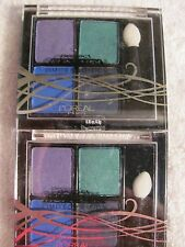 Loreal Project Runway Studio Secrets Eye Shadow Quad #616 The Mystics Gaze Lot-2