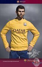 1/6 Scale ZC-198 FCBarcelona 2015/16 Pique Away Kit ZC World