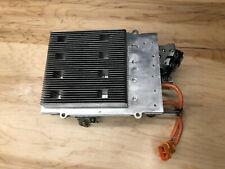 2004 Honda Civic Hybrid SRS Battery Inverter Converter Computer Module OEM