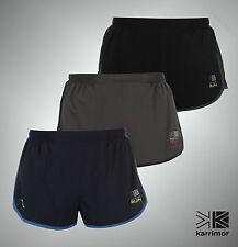 Karrimor Fitness Shorts for Men with Pockets