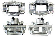 SET of Brake Calipers FRONT+REAR (4) For Toyota Landcruiser KDJ150 3.0TD 8/09>ON