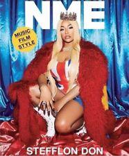 March NME Music, Dance & Theatre Magazines