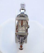W243- Gucci 6800 YA068546 Ladies Watch