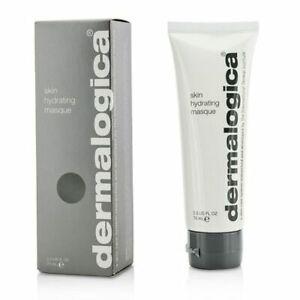 Dermalogica Skin Hydrating Mask Masque 75ml -NEW BOX-FREE UK POST!!!!!
