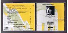 AURELIA LEGAY CD AIRS D'OPERAS & MELODIES FRANCAISES