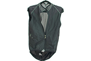 Assos Cycling Vest Polyamide and Polyester Windbreaker Outdoor R&D Textile 50