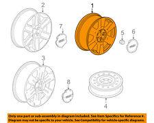 GMC GM OEM 10-13 Terrain-Wheel-Alloy Aluminum 9597710