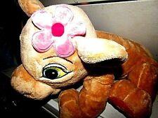 Disneys Lion King Nala Plush With Flower Large