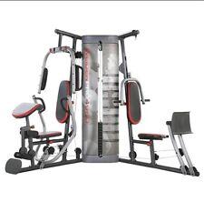 weider pro 4950 home gym system