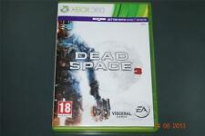 Dead Space 3 XBOX 360 UK PAL PLAYABLE ON XBOX ONE
