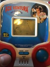 Ace Ventura Pet Works  1995 Micro Games Of America