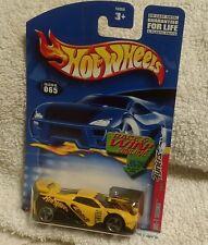 Hot Wheels 2002 Tuners Series MS-T Suzuka 3/4