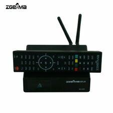 Zedo H9S Enigma 2 Satellite Receiver - Black (7108058073564)