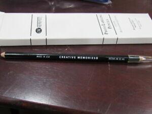 Creative Memories Photo labeling Pencil Scrapbook NEW