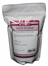 Paraffin Wax Beads 16 oz Food Grade, LorAnn, for Chocolate Candy Making