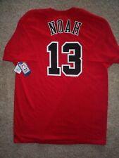 ($28) Chicago Bulls JOAKIM NOAH nba Jersey Shirt Adult MENS/MEN'S (xl)
