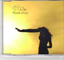 (FT579) Jo Hamilton, Think Of Me - 2010 DJ CD