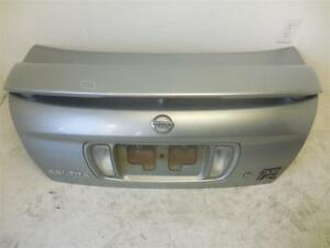 2000 2001 2002 2003 2004 2005 2006 Nissan Sentra Trunk lid rear deck H4300-5M035
