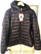 Ladies Andrew Marc Reversible Jacket Coat. New