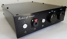Audio-GD Compass Audiophile Headphones Amplifier - XCLNT SQ *Works* - SEE VIDEO