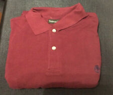 Men's Timberland Long Sleeved Shirt Size Large