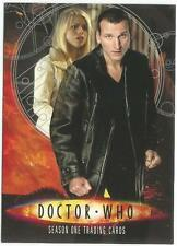 Dr Doctor Who New Season 1 San-Diego Promo Card DW-SD2007 from Inkworks