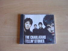 The Charlatans: Tellin' Stories: Original CD.
