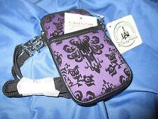 HAUNTED MANSION Disney Exclusive Phone Case/Shoulder Bag/Purse (WALLPAPER)