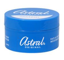 Astral Face and Body Intensive Moisturiser Cream -50ml