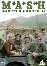 MASH  Season 5 (Collectors Edition) [DVD] [1976]