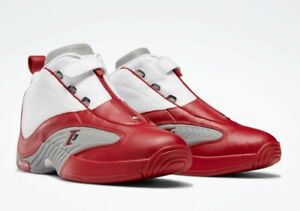 🔥 Reebok Answer IV 20th Anniversary Basketball FY9690 SZ 15 CONFIRMED ORDER