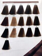 Wella Koleston Trilux colore Capelli Naturale 60ml 5 7 Castano chiaro Sabbia