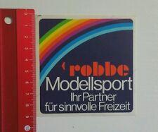 Aufkleber/Sticker: robbe Modellsport (03061613)