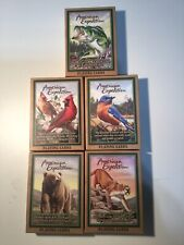 American Expedition Playing Cards-Lot Of 5 Brand New Decks