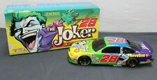 Kenny Irwin #28 Action The Joker Havoline Limited Edition Die Cast 1:24 Car Bank