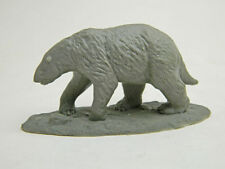 Megalonyx ground sloth 1/35 scale resin model, free shipping in USA