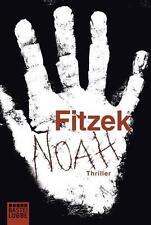 Noah von Sebastian Fitzek (2014, Taschenbuch)