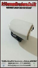 VW POLO SKODA RAPID N/S/R PASSENGER DOOR HANDLE COVER ( WHITE ) 5N0839167B