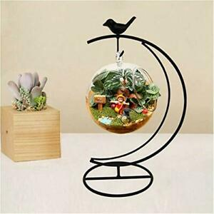 Ornament Display Stand Holder Home Wedding Decoration Rack For Hanging Glass Glo
