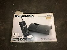 Panasonic KX-T9100BS