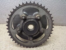 1995 TRIUMPH TROPHY TRIPLE 3 900 REAR HUB W/ SPROCKET