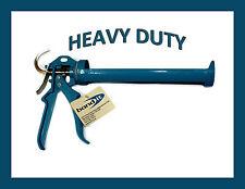 Bond IT Pro Plus Heavy Duty Sellador De Silicona Pistola Para 310 & 400 Ml Cartuchos