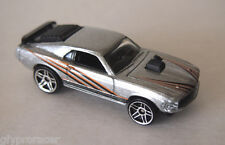 Hot Wheels MUSTANG MACH 1 1997 ISSUE