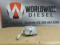 Detroit DD15 Oil Separator. P/N: A4710106662