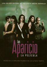 """Las Aparicio """"LA PELICULA""""(2015) Basada en la Polemica Serie-Drama-Espanol"""